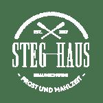 StegHaus Braunschweig | Restaurant | Bar | Logo